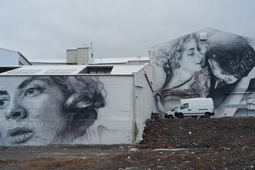 Iceland 2014 - Reykjavik - Street Art - DSC05748