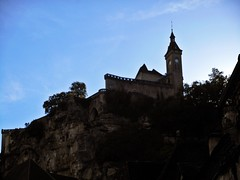 Chteau de Rocamadour (Morgane D. ()) Tags: france castle lot chteau  rocamadour  midipyrnes  rcamadori