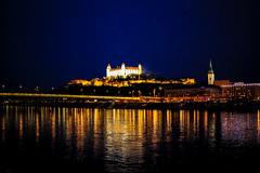 Bratislava (Violserg) Tags: canon river landscape iso bratislava republika danubio 12800 slovensk violserg vincenzotornello