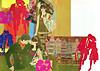 romantic holiday (smallritual) Tags: illustration 1967 redbookmagazine robertpeak