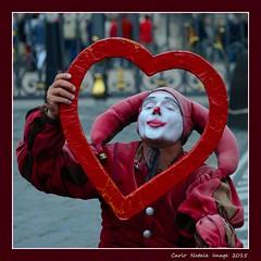 Happy Valentine's Day (cienne45) Tags: carlonatale cienne45 natale sanvalentino valentino valentine valentinesday happyvalentinesday cuore amore romantic serenity heart love praha praga prague streetphoto fotodistrada street people
