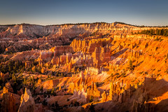 Bryce Canyon in the morning (jeworob) Tags: usa america utah us ut unitedstates unitedstatesofamerica bryce amrique tatsunis tatsunisdamrique continentsetpays