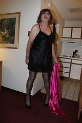 new64526-IMG_2280t (Misscherieamor) Tags: tv feminine cd motel tgirl transgender mature sissy tranny transvestite crossdress ts gurl tg travestis travesti travestie m2f xdresser tgurl satinrobe satinchemise
