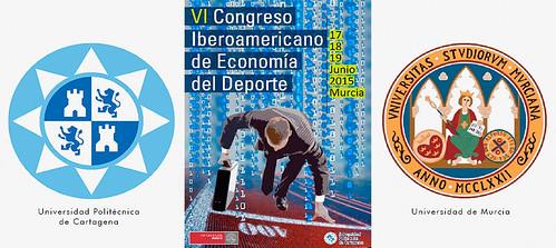 VI congreso iberoamericano de economía del deporte
