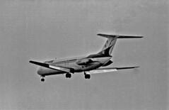 Ozark Landing (craigsanders429) Tags: aircraft jets dc9 jetliners ozarkairlines landingaircraft lambertstlouisairport