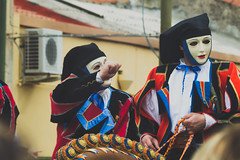 Sartiglia 2015 (Michele Stu) Tags: sardegna stella carnevale cavalli sfilata oristano sartiglia componidori massaieddasa