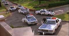 Taps - 1979 Dodge St. Regis Police Car (dfirecop) Tags: show car movie picture police taps tomcruise dodge 1979 stregis dfirecop