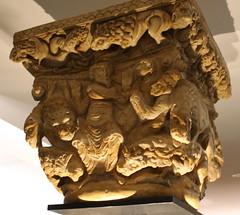Muse d'Art Roman de Cabestany (66) (SMartine .. thanks for 2 Millions Views ) Tags: 66 po languedocroussillon cabestany pyrnesorientales artroman martinesodaigui musedartroman