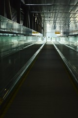 Guarulhos Airport (mara.arantes) Tags: light abstract geometric architecture airport perspectiva
