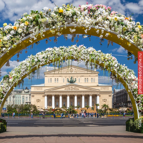 Spring Festival Moscow | Фестиваль Московская Весна  #redcityline #russia #moscow #urbanlife #cityscape #citybestpics #cityporn #photographer #photooftheday