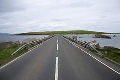 Churchill Barrier, Orkney. (yodagoat) Tags: travel bike honda scotland orkney adventure hoy bmw motorcycle trips motorbikes r1150gs r1100s winton massif africatwin 2016 r100gs wintonmassif