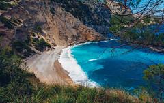 _MG_3662 (ro3duda) Tags: trip beach swimming island spain insel mallorca balearen 2016