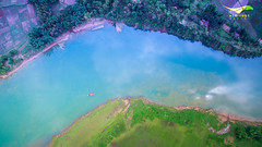 Greenish water of Lalakhal '2016 (Afzal || Nazim ( www.afzalnazim.com )) Tags: by photography altitude aerial best cinematography bangladesh nazim videography afzal