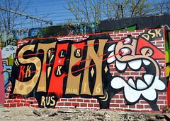 graffiti utrecht (wojofoto) Tags: holland graffiti utrecht nederland netherland hof steen grindbak wolfgangjosten kbtr wojofoto