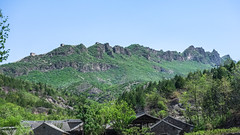 Simatai, Beijing, Great Wall of China (yinlei) Tags: beijing   simatai greatwallofchina
