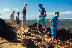 ES8A1432 (repponen) Tags: ocean trip beach garden island hawaii maui shipwreck gods lanai canon5dmarkiii