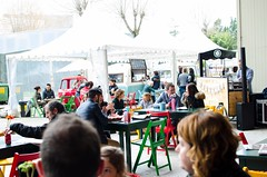Mercazoco Abril Gijón Feria de Muestras Food Trucks