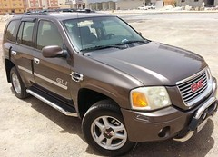 GMC - Envoy - 2008  (saudi-top-cars) Tags: