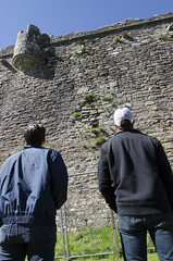 _JDX0292 (jessedixon_87) Tags: castle scotland nikon edinburgh seat united devils kingdom glen python loch monty arthurs doune iphone lomand kelpies finnich d7000