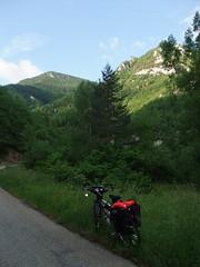 Entre Axat et Sainte-Colombe-sur-Guette