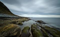 Vikings theme (glennkphotos) Tags: ocean mountains water norway landscape seaside nikon outdoor land vikings archipelago longexpo leebigstopper