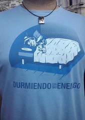 Mani 5º aniv. 15M - Humor (Fotos de Camisetas de SANTI OCHOA) Tags: humor comic pinocho cine