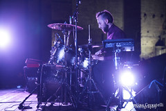 IMG_7477 (Valentina Ceccatelli) Tags: italy music rock drums sticks concert bass guitar live band player tuscany singer prato valentina 2016 prog bsidefestival ceccatelli piquedjacks valentinaceccatelli