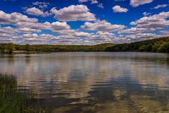 Perfect Day (david_sharo) Tags: lake reflection nature water landscape moraine neutraldensityfilter davidsharo