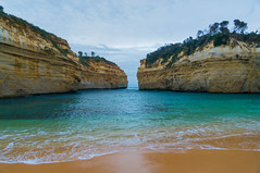 Lord Ard Gorge (Anthony's Photo Collection) Tags: australia greatoceanroad lordardgorge
