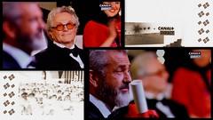 George Miller ~ Mel Gibson ~ Katayoun Shahabi (uphillblok) Tags: melgibson georgemiller katayounshahabi