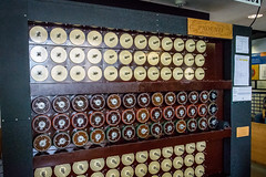 2016-06-19 Bletchley Park-5801.jpg (Elf Call) Tags: nikon enigma ww2 bombe turing 18105 bletchley d7200