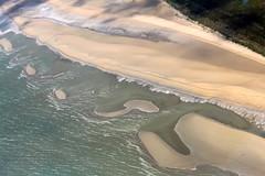 Les côtes du débarquements en Normandie