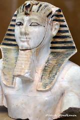 Thutmose III (konde) Tags: statue 18thdynasty metropolitanmuseumofart ancientegypt deirelbahri thutmoseiii cairomuseum newkingdom tuthmoseiii