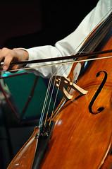 Korneuburg Konzert DSC_0025A (reinhard_srb) Tags: show up licht close cello stadt musik konzert ton schler publikum violine bhne auftritt klassik werft streicher korneuburg streichinstrument
