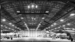 29sqn hangar (benji1867) Tags: art night plane canon airplane shoot fighter force aviation air tripod hangar jet royal nightshoot artsy eurofighter l t3 luxury typhoon raf coningsby 24105l avgeek 7d2 29sqn fgr4 avporn