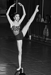 IMG_8375 (SJH Foto) Tags: girls blackandwhite bw white black kids dance competition teen teenager tween teenage monocolour