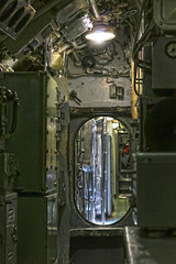 USS Clamagore (Nathan Vitale) Tags: alien submarine ww2 narrow nostromo ussclamagore closterphobic