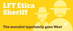 LFT Etica Sheriff (TypeTogether) Tags: serif newrelease leftloft typetogether lftetica octaviopardo wwwtypetogethercom sansandserif