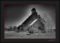 School  Bridger Rd (the Gallopping Geezer 3.6 million + views....) Tags: school abandoned mi rural canon decay michigan roseburg country faded forgotten worn thumb weathered schoolhouse decayed geezer 24105 2016 oneroomschool 1room 5d3 brickerroad