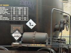 09-01-10 (22) (This Guy...) Tags: road railroad car train graffiti box graf rail rr traincar boxcar graff 2010