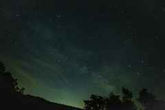 Mily Way (Ryan Grewell Photography) Tags: way nikon long exposure tripod milky d810 1424g
