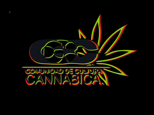 Comunidad de cultura cannabica