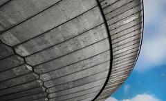 Evoluon ( Wim ) Tags: roof concrete nederland thenetherlands eindhoven ufo beton dak evoluon