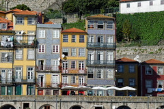 Porto 08 (mpetr1960) Tags: city house building portugal town nikon europe cityscape eu porto cityview d800 nikond800