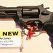2009 SHOT Show - Smith & Wesson Model 632 PS