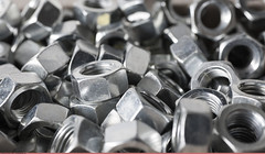 - :-) (Nickolas Titkov) Tags: steel nuts nut m20     20