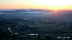 IMG_1111 (ppg_pelgis) Tags: ireland summer sunrise landscape flying northern ppg arial tyrone omagh notadrone