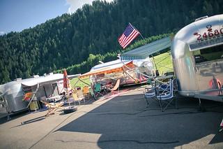 Hangar Rockin'