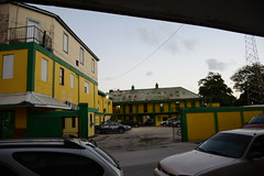 Belize City: Queen Street Police Station (zug55) Tags: belize caribbean belizecity policestation queenstreet centralamerica belice americacentral britishhonduras queenstreetpolicestation