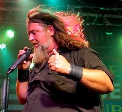 IMG_2327 (Stefan Puffer) Tags: music rock metal concert texas gig hard band houston stefan singer vocalist bassist drummer roll years puffer heavy guitarist twelve driven